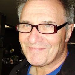 Terry Chapman