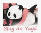 Blog da Yayá