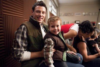 Mini Glee Finn