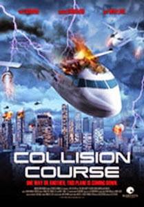 Va Đập - Collision Course poster