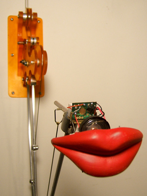 The Kissing Machine Would You Make Out With It Image