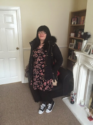 OOTD - 07.02.15 - Dressing Down for the Weekend