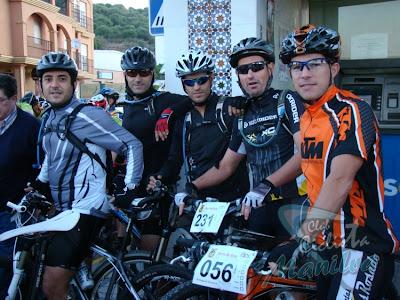 Club Ciclieta de Manilva