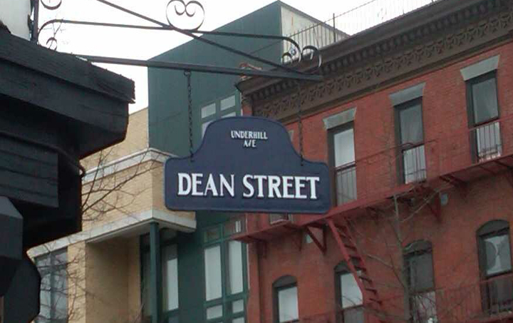 Dean Cafe Bar Brooklyn Ny