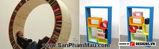 Ý tưởng thiết kế phòng đọc sách hiện đại-9