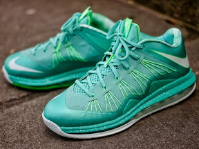 timeline 130216 shoe lebron10 low easter 2012 13 Timeline