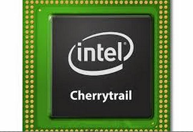 Chip Intel Atom Cherry Trail sẽ có mặt trên máy tính bảng nửa đầu năm 2015