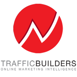 Traffic Builders | Online Marketing Intelligence logo