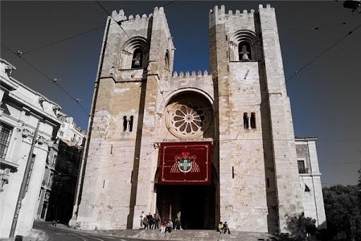 Кафедральный Собор Ла Се фото