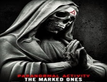 فيلم Paranormal Activity: The Marked Ones