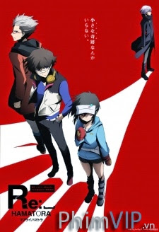 Tổ Chức Thám Tử Hamatora Season 2 - Hamatora The Animation 2nd Season2 poster