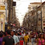Rua Grande - Centro - São Luís