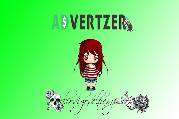 Advertzer