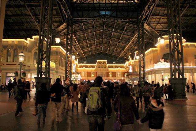 日本 東京 迪士尼樂園 Tokyo Disneyland