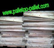 nahf sản xuất pallet gỗ tại Việt nam