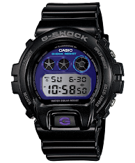 Casio G-Shock : DW-6900CS-1