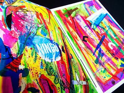 Detall pàgines centrals Sofia Gomez, Tots Fem Bages
