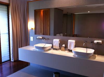 leeward bathroom qualia