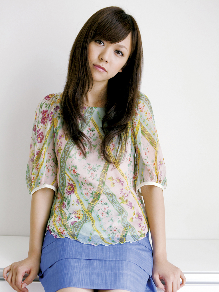 Fashion News Inspired Yuka Minami Special Girlfriend