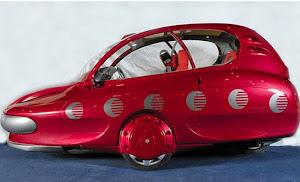 Assystem City Car (2008)
