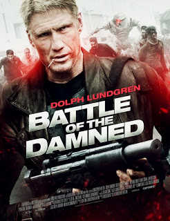 Battle Of The Damned - Biệt đội chống zombie