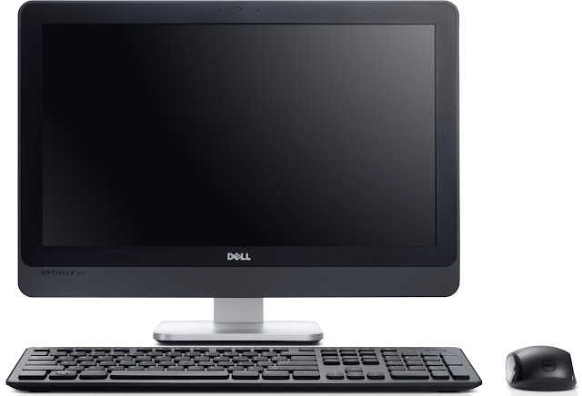 dell optiplex 9010 all in one user manual