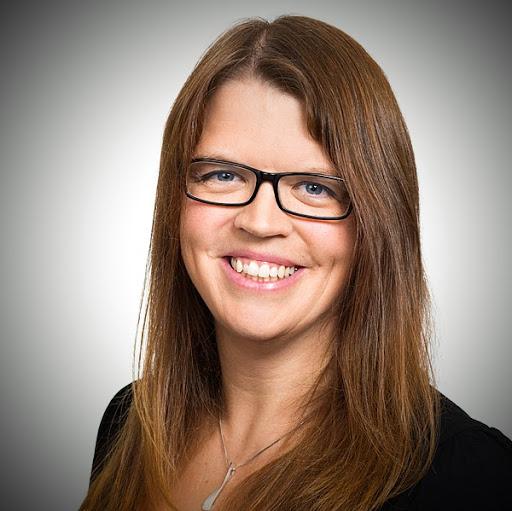 Ulrika Oskarsson