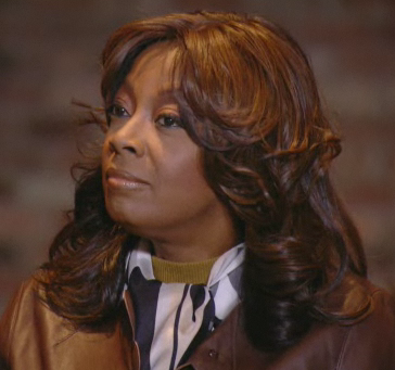 Star Jones Celebrity Apprentice 2011