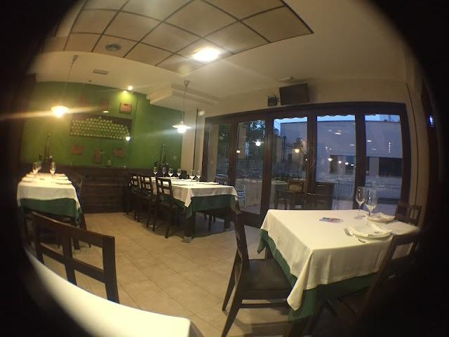 Restaurante Sidreria la Villa