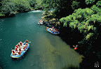 Sprachaufenthalt in Costa Rica - Rafting