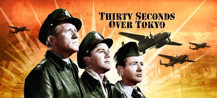 Thirty Seconds Over Tokyo – Trente secondes sur Tokyo ...