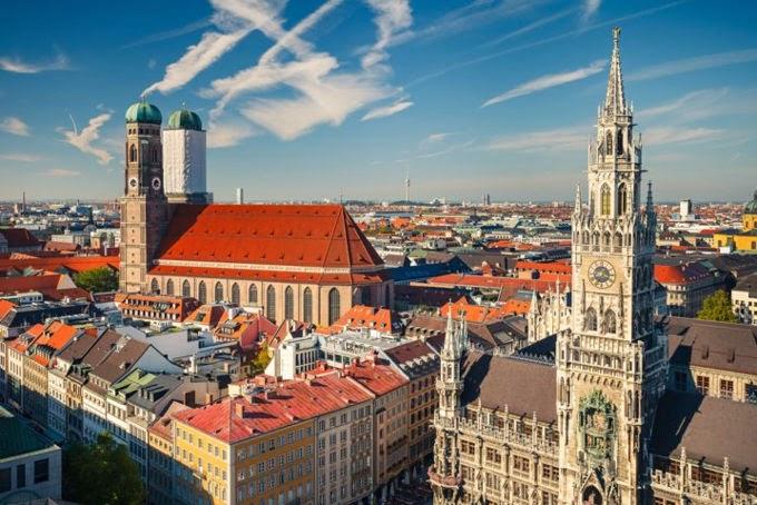 Las bibliotecas de Múnich regalan copias de Ubuntu