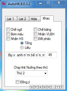 AutoHK9.0.9 Auto Võ Lâm 2 (đào tài nguyên, Tự động trồng cây, nhiệm vụ Thỏ Nướng) UpAnh.Tv-2