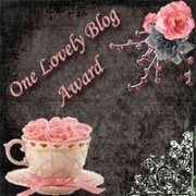 one lovely blog award sassy jane genealogy