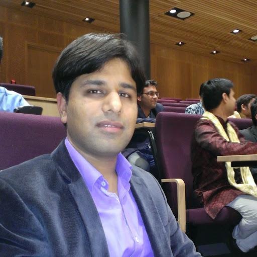 Manish Ruhella