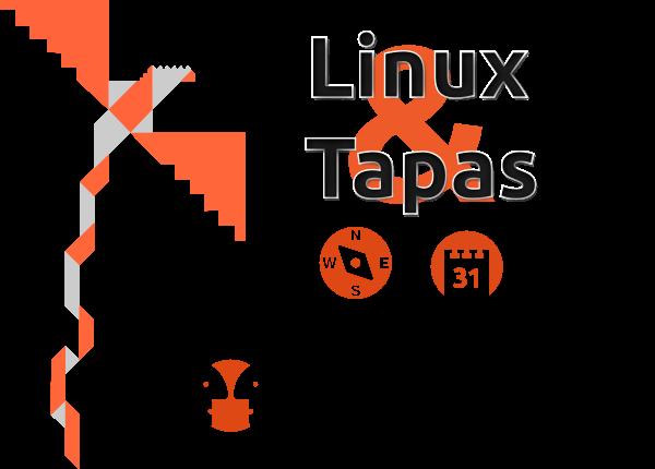 1er Linux & Tapas. León