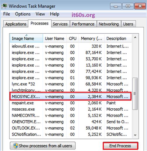 Thủ thuật vô hiệu hóa Microsoft Upload Center trong office 2010, 2013 2