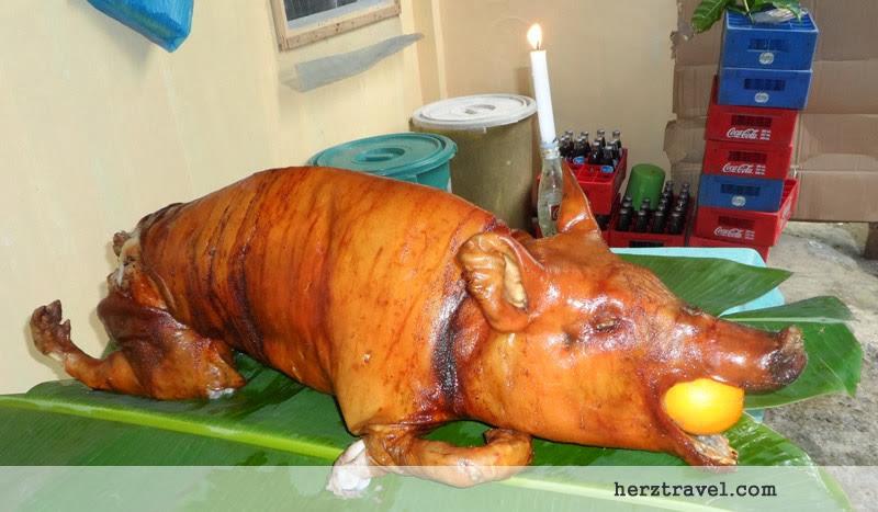 Lechong Baboy