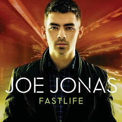 Joe Jonas – Fastlife