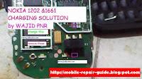 nokia 1202-1661 charging