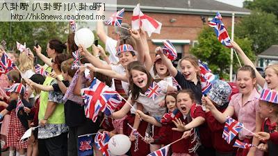 迎接2012奧運 倫敦粉紅夢幻風|倫敦夢幻城市