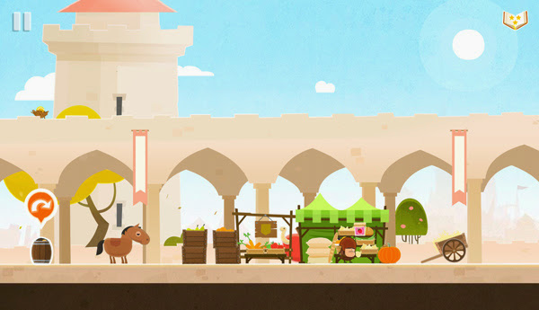 Tiny Thief: Một tựa game thú vị từ Tây Ban Nha 18