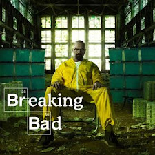 Rẽ Trái - Breaking Bad Season 5