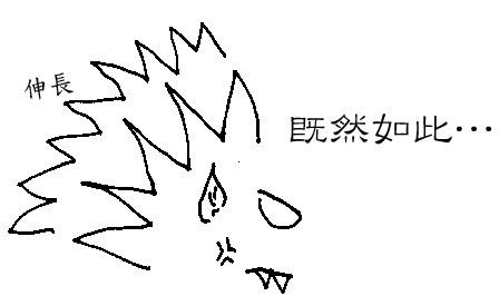 狼 Ookami 篇 - 7之2