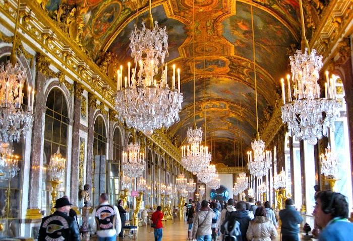 Chateau du Versailles