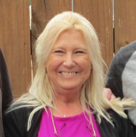 Lynn Terry