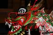 El dragón es juguetón, amable y enamoradizo