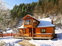 Horytsvit Guest House