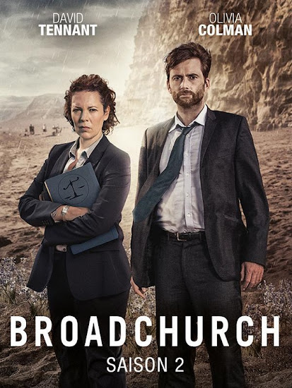 Broadchurch Season 2 เมืองซ่อนบาป ปี 2 ( EP. 1-8 END ) [พากย์ไทย]
