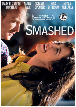 Download – Smashed: De Volta à Realidade – BDRip AVI Dual Áudio + RMVB Dublado